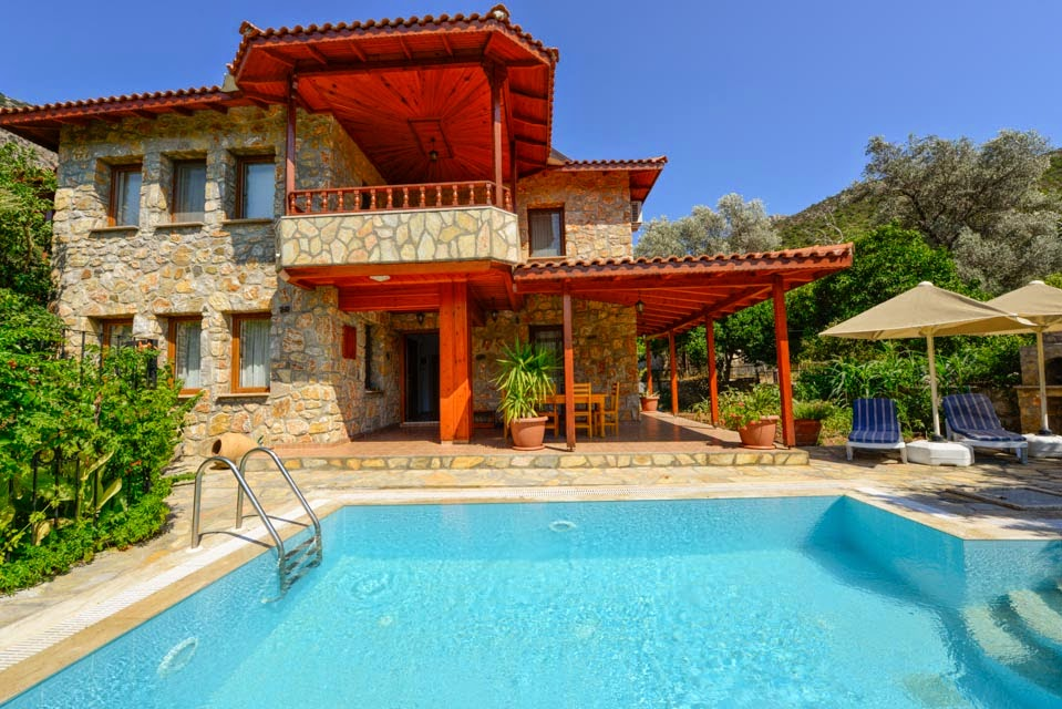Luxury Villa Lale